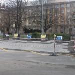 CITY Q 3m3 Ostrava-Poruba